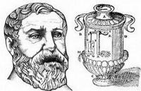 Ο πρώτος κερματοδέκτης ήταν εφεύρεση Έλληνα επιστήμονα