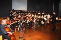 Η Σχολή Βυζαντινής μουσικής Τρίκκης και Σταγών στην εκπομπή της ΕΤ-1