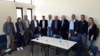Επίσκεψη των Βουλευτών του ΣΥΡΙΖΑ στο Κ.Υ Φαρκαδόνας