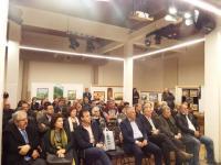 Μνήμες ισραηλιτικών κοινοτήτων στην Ελλάδα σε εκδήλωση στο Μουσείο Τσιτσάνη