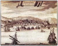 Ευρωπαίοι στη Θεσσαλονίκη του 18ου αιώνα (Του Ν. Ι. Μέρτζου)