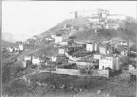 Μια επίσκεψη στo κάστρο του Φαναρίου Καρδίτσας