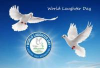 Παρέλαση για την Ειρήνη μέσω του Γέλιου!