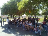 Από την όμορφη Αράχωβα στα Τρίκαλα για το Πάρκο Κυκλοφριακής Αγωγής!