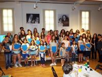 Tο Μουσείο Τσιτσάνη τίμησε στα Τρίκαλα τη φετινή Γιορτή της Μητέρας