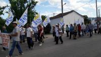 Μαχητική η πορεία Ειρήνης από την Πηγή στα Τρίκαλα