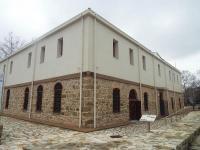 Οι εκδηλώσεις μέχρι και τα τέλη Ιουνίου 2017 στο Μουσείο Τσιτσάνη