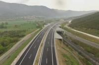 Crossing Tempi Tunnels/ περνώντας τις σήραγγες Τεμπών