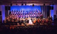 Μεγάλη συναυλία της «ΧΟΡΩΔΙΑΣ ΤΡΙΚΑΛΩΝ»