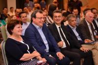 Φάμελλος και Κωτσός στο 1ο Πανελλήνιο Συνέδριο για την κλιματική αλλαγή της ΠΕΔ Θεσσαλίας