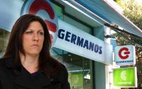 Δύναμη ψυχής: Η Ζωή Κωνσταντοπούλου εμπόδισε πελάτη να μπει σε κατάστημα «Γερμανός»