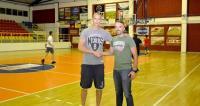 Γ.Σ. Μουζακίου: Ο Γιώργος Κουρμέτζας νέος προπονητής για την αντρική ομάδα Μπάσκετ