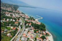 Mε το ΚΤΕΛ Tρικάλων στις παραλίες του Πλαταμώνα και των Νέων Πόρων