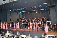 Εντυπωσίασε το «Μουσικό Μωσαϊκό» της Χορωδίας Τρικάλων