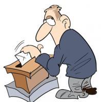Εκλογές Σωματείου Ιδιωτικών Υπαλλήλων Ν. Τρικάλων
