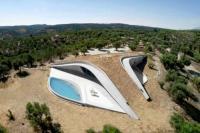 Villa Ypsilon. Ένα κορυφαίο δείγμα σύγχρονης αρχιτεκτονικής στην Ελλάδα