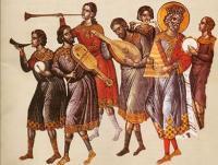 Διπλωματικές εξετάσεις στην Σχολή Βυζαντινής Μουσικής