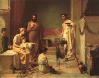 Η ανάσταση του Γλάυκου και ο Ασκληπιός