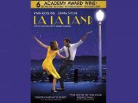 La La Land στον Θερινό Δημοτικό Κινηματογράφο