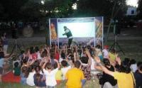 Ραντεβού (και) στον παιδότοπο του Αντιρατσιστικού Φεστιβάλ Τρικάλων