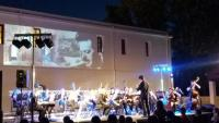 Τσιτσάνης με συμφωνική ορχήστρα και βιβλία μαζί με escapes rooms στα Τρίκαλα!