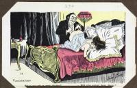 Ποpνογραφικές καρτ ποστάλ από τα παλιά