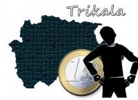 Στους φτωχότερους της χώρας ο νομός Τρικάλων