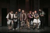 Η περιοδεία  του Δημοτικού Θεάτρου Τρικάλων