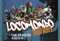 Δωρεάν μεταφορά από και προς την Συναυλία των Locomondo στο Ρίζωμα