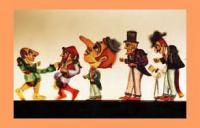 Παραστάσεις Καραγκιόζη από το Δημοτικό Κουκλοθέατρο-Δημοτικό Θέατρο Σκιών  Το Δημοτικό Κουκλοθέατρο-Δημοτικό Θέατρο Σκιών ( πρώην στρατόπεδο Παπαστάθη (Οδός Βασίλη Τσιτσάνη 48) πραγματοποιεί υπαίθριες παραστάσεις Καραγκιόζη με εμψυχωτή τον Νίκο Τζίκα.  Τρίτη 22 Αυγούστου  Πλατεία Άμπεργκ 21:30,  Τετάρτη 23 Αυγούστου Αγ. Κυριακή 21:30, Τρίτη 5 Σεπτεμβρίου Χρυσαυγή 21:30, Τετάρτη 6 Σεπτεμβρίου Μεγ. Κεφαλόβρυσο 21:30 Πέμπτη 7 Σεπτεμβρίου Διπόταμος 21:30   Είσοδος ελεύθερη για το κοινό     Ο εμψυχωτ