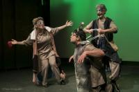Νέος κύκλος παραστάσεων του Δημοτικού Θεάτρου Τρικάλων