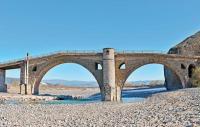Το Πέτρινο Γεφύρι στις Γειτονιές της Σαρακίνας