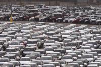 300.000 μεταχειρισμένα αυτοκίνητα έρχονται από Γερμανία στην Ελλάδα