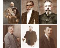 Οι δήμαρχοι Τρικκαίων από απελευθερώσεως της πόλεως 1881 έως το 1940