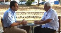 Η συνέντευξη δημάρχου στον Σάκη Κωστούλα (βίντεο)