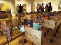 Έκθεση εικαστικών – ζωγραφικής – φωτογραφίας στο Μουσείο Τσιτσάνη