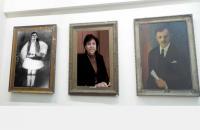 Παρήγγειλε πορτραίτο για το Δημαρχείο η κ. Χρυσάνθη Δαλκαφούκη (βίντεο)