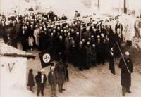 Οι Τσάμηδες και η σφαγή των 49 Προκρίτων της Παραμυθιάς