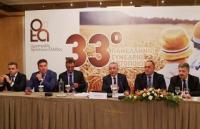 Με 6 Συνέδρους το Σωματείο Αρτοποιών Ν. Τρικάλων στο 33ο Πανελλήνιο Συνέδριο Αρτοποιών