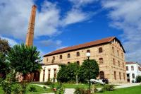 Eγκαινιάζεται ως Βιομηχανικό Μουσείο o Μύλος Ματσόπουλου