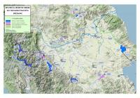 Σχετικά με την παρουσίαση του Σχεδίου Διαχείρισης Υδάτων Θεσσαλίας