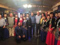Στη Ρωσία οι συνεργασίες του Δήμου Τρικκαίων