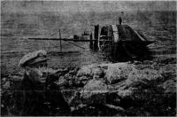 Το τραγικό ναυάγιο του ατμόπλοιου