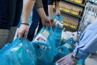 Για τους ωφελούμενους του Κ.Ε.Α  για διανομή προϊόντων