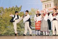 Ξεκινά το δημοτικό χορευτικό