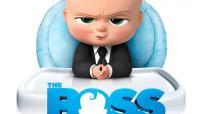 Προβολή παιδικής ταινίας : «Αρχηγός από κούνια»