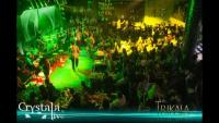 Crystala Live στα Τρίκαλα