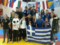 Ελληνικές και Τρικαλινές επιτυχίες στο διεθνές τουρνουά