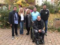 Νέο ΔΣ και νέα Ε.Ε. του Λαογραφικού Συλλόγου Τρικαλινών Νυρεμβέργης και Φίλων