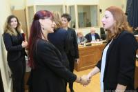 """""""Η εμβάθυνση των ελληνοβουλγαρικών σχέσεων αντικείμενο διευρυμένης συνάντησης εργασίας στη Βουλή"""""""